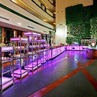 l'Atrium Restaurant - Shanghai