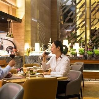 Venu lounge and bar - shanghai
