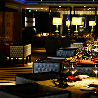 M Mediterranean Restaurant - Shanghai