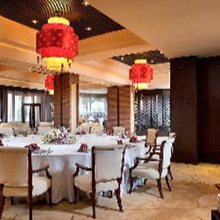 Zijin Restaurant - Nanjing