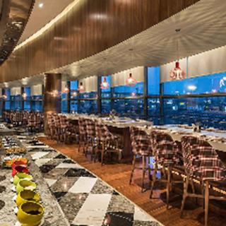 Bonjour Western Restaurant - Nanjing
