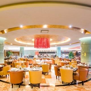 U8 Restaurant - Guangzhou