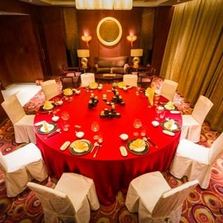 Tianyuan restaurant - Guangzhou
