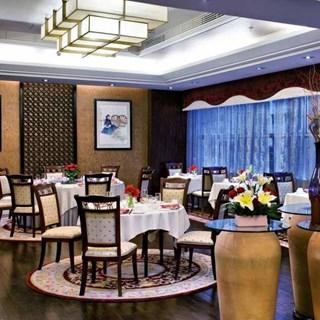 Chinese Restaurant - Shenzhen
