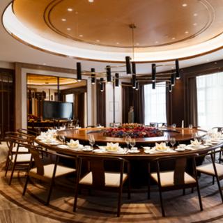 Yu Chinese Restaurant - Zhengzhou