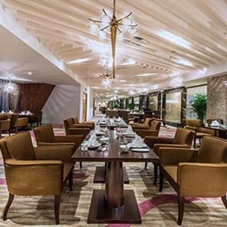 Linghaixuan Restaurant - Qingdao
