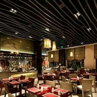 Le Cafe - Weifang