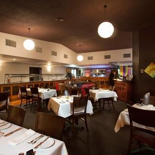 TablePlus Sample Restaurant - Sydney