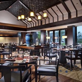 Zun chinese restaurant - Lijiang