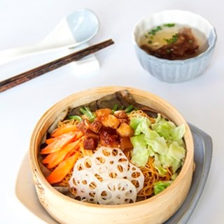 Noodle House - Hai nan