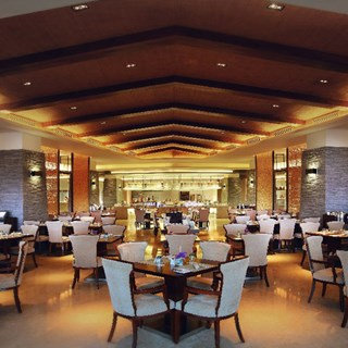 Sands restaurant - SANYA