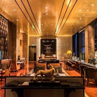 Lobby Lounge - Beijing