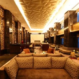 Lobby Lounge - Nanjing