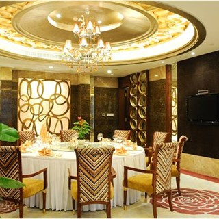 The Imperial Deluxe Restaurant - Foshan