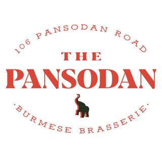 PANSODAN - Sai Ying Pun