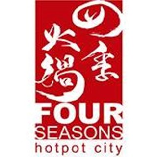 Four Seasons buffet and Hotpot - SM Southmall - Las Pinas City