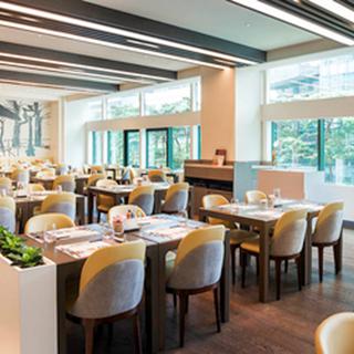 Fresh 365 Dining - Seoul