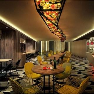 Le Style Restaurant & Bar - Seoul