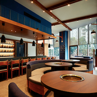 The Gyu Bar - Singapore