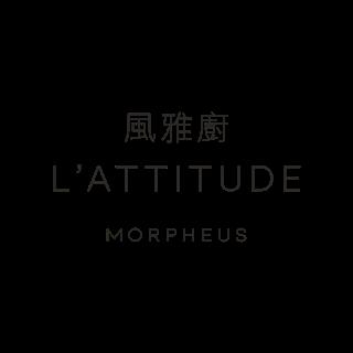 L'ATTITUDE - Morpheus
