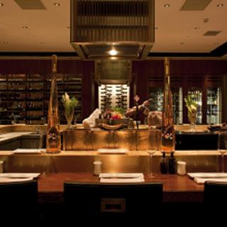 SH'UN Wine & Dine - Osaka