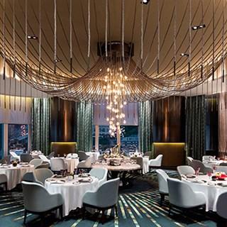 The Tasting Room - Macau