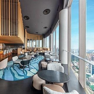 SKAI Bar - Singapore