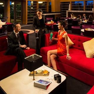 38 Lounge - Macau