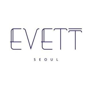 EVETT POP UP LOCATION -  Itaewon-ro 54-gil, 74, 한남동