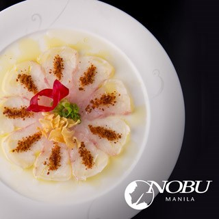Nobu Restaurant - Parañaque City