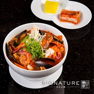 Signature Club - Parañaque City