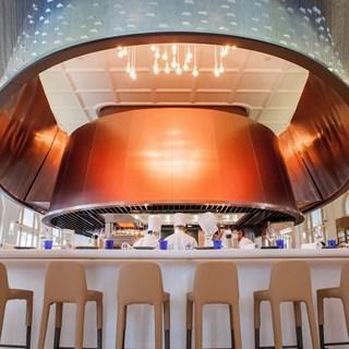 Osteria BBR, Raffles Singapore - Singapore