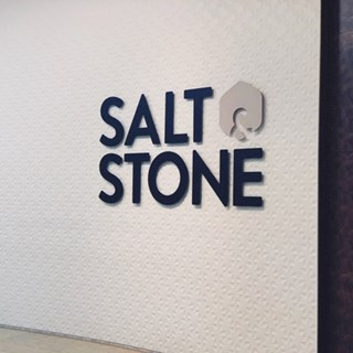 Salt and Stone - Taipei