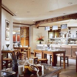 Szechuan Kitchen - Singapore