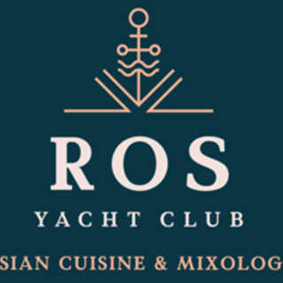 ROS - Dining & River Lounge - Ho Chi Minh City