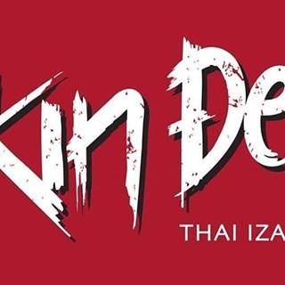 Kin Dee Thai Izakaya - Ho Chi Minh City