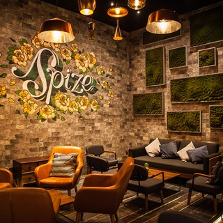 Spize @ Rifle Range - Singapore