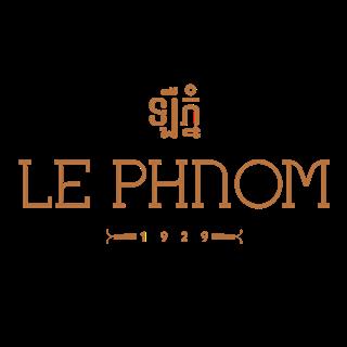 Le Phnom 1929 - Phnom Penh