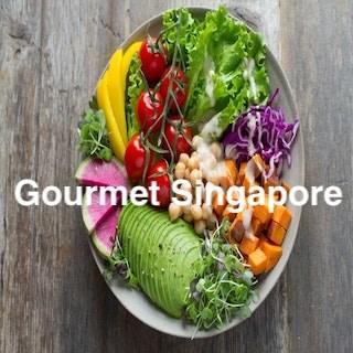 Gourmet Singapore - Singapore