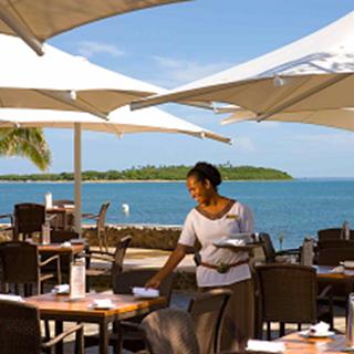 Salt Restaurant - Denarau Island