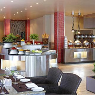 Lagoon Restaurant - Denarau Island