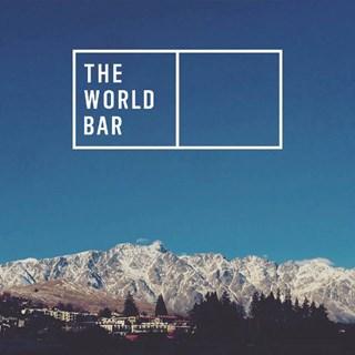 The World Bar - Queenstown