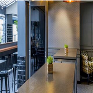 Cornerstone Restaurant - Perth