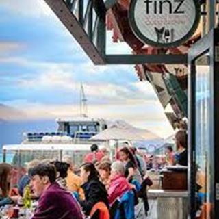 Finz Seafood and Grill - Queenstown
