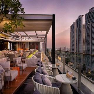 Sky on 20 - Bangkok