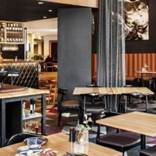 Spire Restaurant & Bar - Southbank