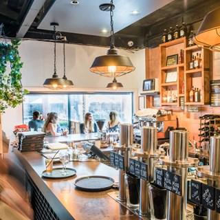 CBK Craft Bar Kitchen - Rotorua