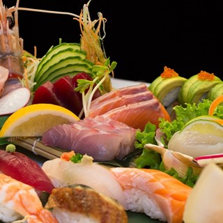 Miyazu Japanese Restaurant - Nelson