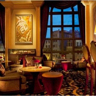 Rendez-Vous Lobby Bar - Macau