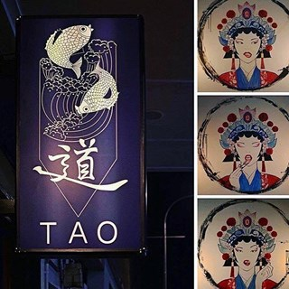 TAO Restaurant & Bar Queenstown - Queenstown
